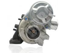 Photo Turbo neuf d'origine MITSUBISHI - 2.5 115133cv
