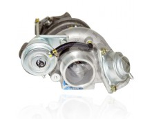 Photo Turbo neuf d'origine MITSUBISHI - 2.3 T 161 163cv 155cv 171cv 163cv 190cv 128cv