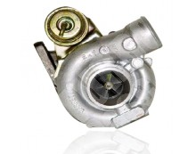 Photo Turbo neuf d'origine GARRETT - 2.2 CDI 102cv 125cv