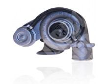 Photo Turbo neuf d'origine GARRETT - 1.4 TD 70cv, 1.7 TD 63 70 72cv 64 70cv, 1.7 TDS 63cv 70cv