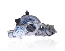 Photo Turbo échange standard MITSUBISHI - 2.0 T 210cv