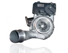 Turbo échange standard KKK - 3.0 CDTI 184cv