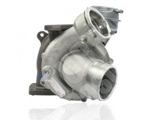 Photo Turbo échange standard GARRETT - 2.5 TDI 163 174cv