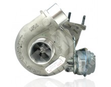 Photo Turbo neuf d'origine GARRETT - 2.8 HDI 146cv 128cv, 2.8 JTD 146cv