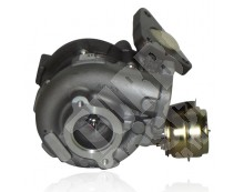 Photo Turbo neuf KBO - 2.5 DCI 174cv, 2.5 TDI 174cv