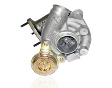Photo Turbo neuf d'origine KKK - 3.6 V6 450cv