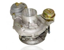 Photo Turbo échange standard GARRETT - 1.8 T 158cv 150cv