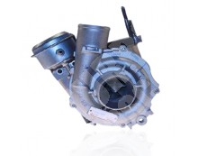 Photo Turbo neuf d'origine GARRETT - 1.9 DCI 110 115cv 130cv 125 130cv 107cv 110cv