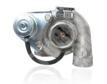 Photo Turbo neuf d'origine MITSUBISHI - 2.5 TD 110cv 136cv