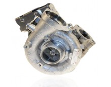 Photo Turbo échange standard GARRETT - 3.0 D 218cv 231cv 211cv