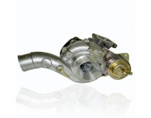 Photo Turbo neuf d'origine IHI - 1.4 GTI 131 133 136cv