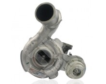Photo Turbo neuf d'origine GARRETT - 1.9 DTI 80 100cv, 1.9 DCI 80 100cv, 1.9 DID 80 100cv