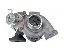 Turbo neuf KBO - 1.6 HDI 90 92cv, 1.6 TDCI 90 92cv