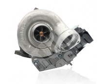 Photo Turbo échange standard MITSUBISHI - 2.0 D 163cv