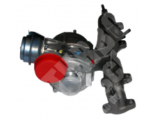 Photo Turbo neuf KBO - 1.9 TDI 150cv