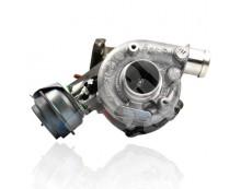 Photo Turbo échange standard GARRETT - 1.9 TDI 100110115cv 115cv 116cv 100116cv 105115cv 100cv