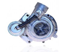 Photo Turbo échange standard IHI - 3.0 DTI 160cv 159cv