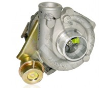 Photo Turbo neuf d'origine GARRETT - 2.0 i 20V 220cv 210cv, 2.0 iE 16V 220cv, 2.0 ie 20V 205cv