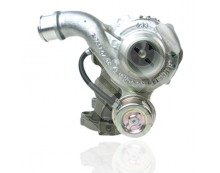 Photo Turbo neuf d'origine GARRETT - 1.8 DI 75cv, 1.8 TDCI 90cv
