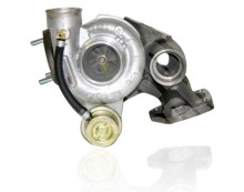 Photo Turbo neuf d'origine GARRETT - 2.5 TDI 107cv 113 122cv 109 113cv 122cv 125cv 112cv