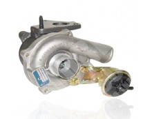 Photo Turbo neuf d'origine KKK - 1.5 DCI 80 82cv