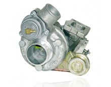 Photo Turbo échange standard GARRETT - 2.0 i 180cv, 2.0 180cv