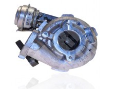 Photo Turbo neuf d'origine GARRETT - 2.5 DCI 174cv, 2.5 TDI 174cv
