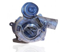 Photo Turbo échange standard GARRETT - 2.5 CRDI 140cv