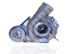 Photo Turbo échange standard KKK - 1.8 i 150 163cv 150cv