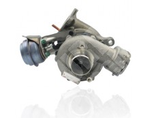 Photo Turbo neuf d'origine GARRETT - 2.0 TDI 121 126 136cv 121 126 140cv 120 136 140cv 140cv 136cv