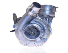 Photo Turbo neuf d'origine GARRETT - 2.0 DCI 147cv