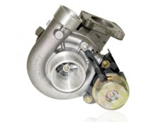 Photo Turbo échange standard TOYOTA - 4.2 TD 167 168cv