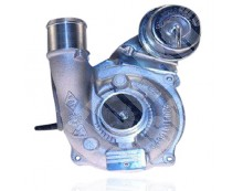 Photo Turbo échange standard KKK - 1.5 DCI 68cv, 1.5 DDIS 86cv
