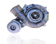 Photo Turbo échange standard KKK - 2.3 TD 98cv