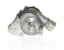 Photo Turbo échange standard TOYOTA - 2.4 TD 90cv 86cv