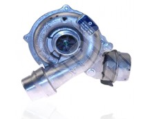 Photo Turbo neuf d'origine KKK - 1.5 DCI 106cv 110cv 105cv 103 105cv