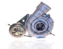 Photo Turbo échange standard KKK - 1.8 i 150cv 163cv
