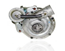Photo Turbo échange standard IHI - 3.1 TD 115cv, 2.8 TD 97cv 113cv