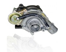 Photo Turbo échange standard IHI - 2.4 TDS 124cv, 2.4 TD 125cv