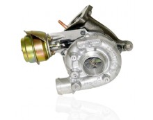 Photo Turbo échange standard GARRETT - 1.9 TDI 90cv 110cv 90 110cv