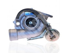 Photo Turbo échange standard KKK - 2.5 TD 125cv
