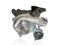 Photo Turbo neuf KBO - 2.5 DCI 120cv 100cv, 2.5 CDTI 120cv 146cv