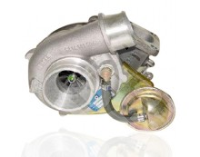 Photo Turbo échange standard KKK - 2.5 TD 100 103cv