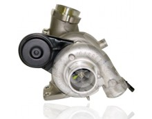 Photo Turbo échange standard GARRETT - 2.0 i 150cv, 2.0 iE 150cv
