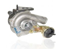 Photo Turbo neuf d'origine KKK - 1.5 DCI 65cv 57cv 68cv