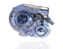 Photo Turbo neuf d'origine KKK - 2.8 HDI 127cv, 2.8 JTD 128cv