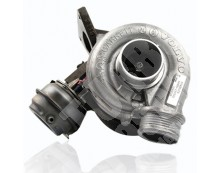 Photo Turbo neuf d'origine GARRETT - 2.4 i 200cv, 2.4 TDI 130cv 163cv 116cv 122cv
