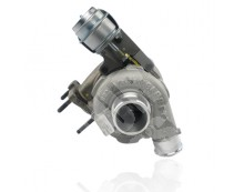 Photo Turbo neuf d'origine GARRETT - 1.5 CRDI 110cv 102cv 115cv 88cv