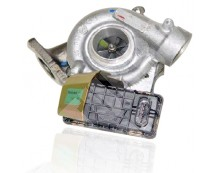 Photo Turbo échange standard GARRETT - 4.0 CDI V8 235cv 250cv