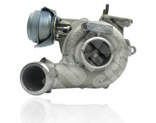 Photo Turbo neuf d'origine GARRETT - 1.9 JTDM 140cv 126 136 140cv, 1.9 JTD 140cv 126 136 140cv 150cv 126 136cv